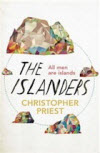 The Islanders - Chris Priest