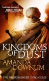 The Kingdoms of Dust - Amanda Downing