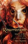Rhapsody of Blood: Resurrections by Roz Kaveney