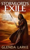 Stormlords Exile - Glenda Larke