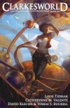 Clarkesworld #62
