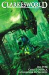 Clarkesworld #63
