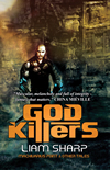 God Killers - Liam Sharp