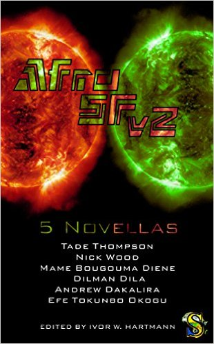 Afro SF Vol. 2