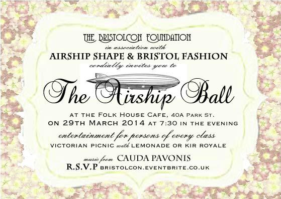 Airship Ball