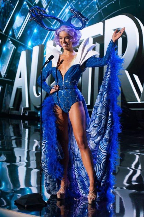 Miss Australia