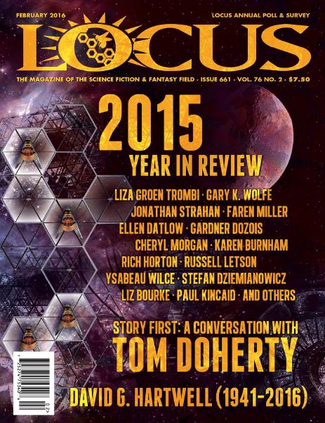 Locus - February 2016