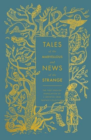 Tales of the Marvellous, News of the Strange