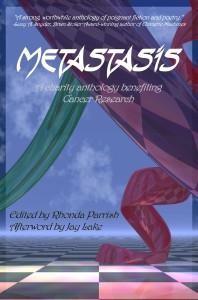Metastasis - Rhonda Parrish