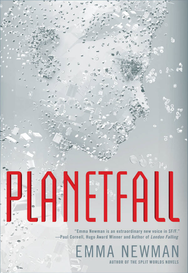 Planetfall - Emma Newman