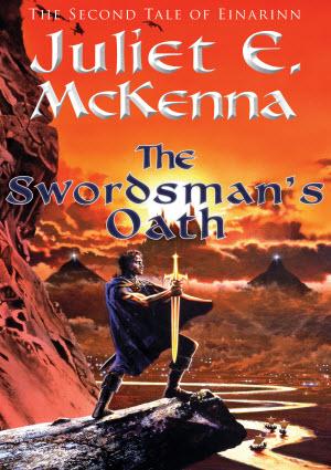 The Swordsman's Oath - Juliet E. McKenna