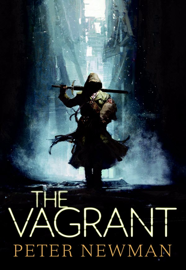 The Vagrant - Pete Newman