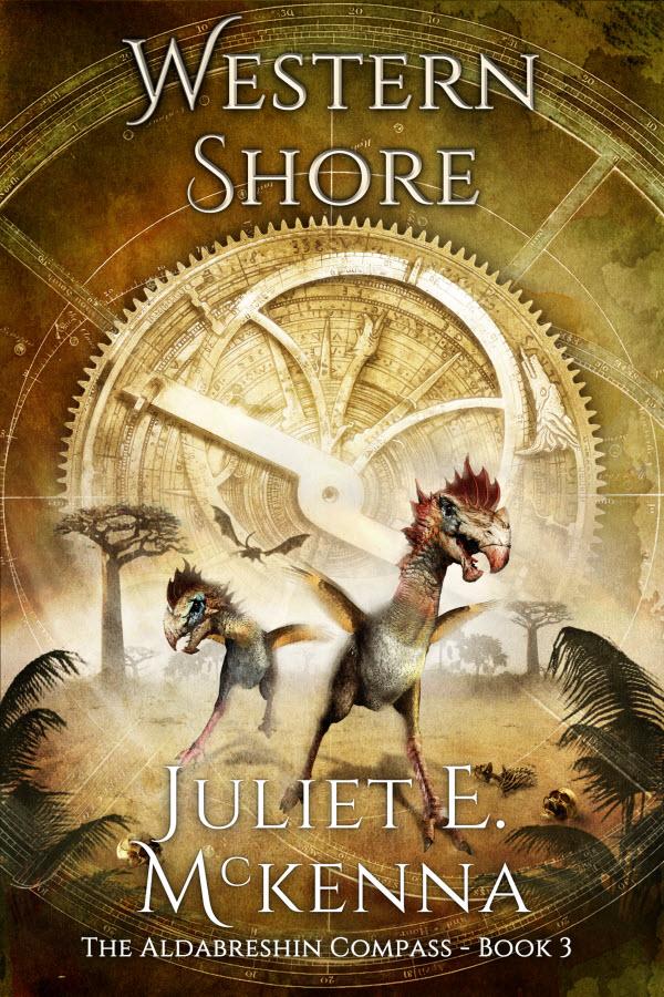 Western Shore - Juliet E. McKenna