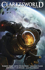 Clarkesworld Magazine