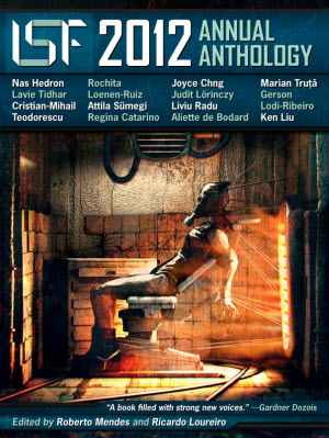 ISF 2012 anthology