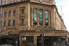 Railway-Station