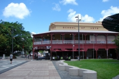 Cairns City