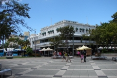 Cairns City 2
