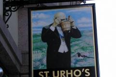 St. Urho's