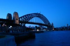 The Bridge at Night