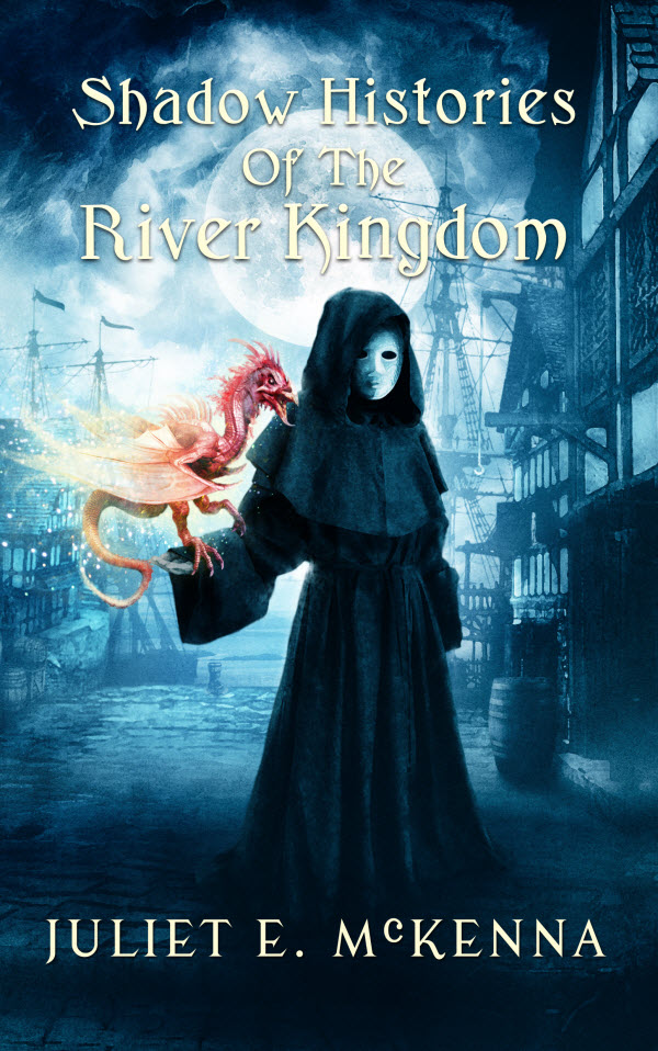 River Kingdom cover