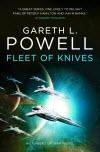 Fleet of Knives
